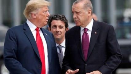 ABD'den Gülen'in iadesi açıklaması!
