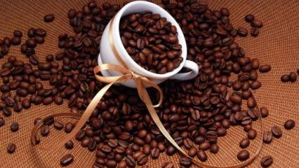 Spordan önce kahve içmenin yararları