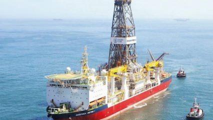 Türkiye doğalgaz kaynağı buldu! Sondaj başlıyor