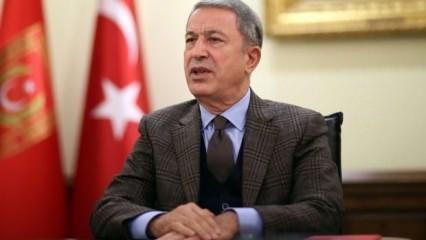 Türkiye'den sert ABD açıklaması!
