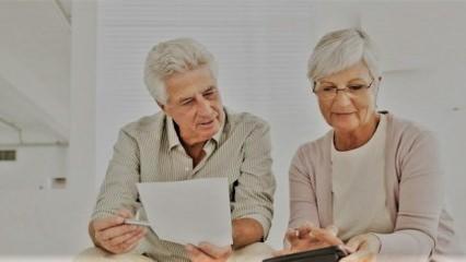 Emeklilik Başvurusu nasıl ve hangi koşullar altında gerçekleştirilir?