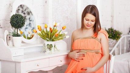 İkiz hamilelik için ne yapılmalı? İkiz bebek şansını arttırmanın yolları