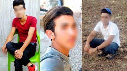 PKK propagandası yapan işçileri dövdüler