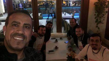 Haluk Levent'ten market zinciri işçilerine yardım