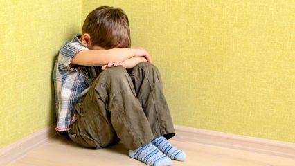 Çocuklarda disiplin nasıl sağlanır?