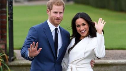 Prens Harry ve Meghan Markle güvenlik arayışında!