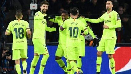 Messi kilidi açtı, Barça liderliği garantiledi