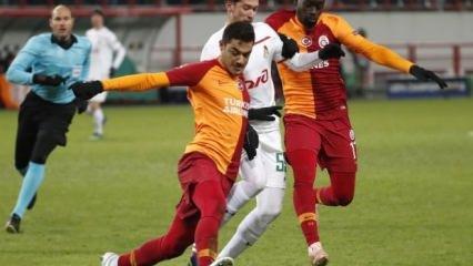 Ozan Kabak: 'İnşallah Porto maçında...'
