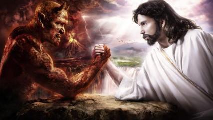 Şeytanın özellikleri nelerdir? Şeytanın görevleri, hakkında her şey...