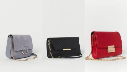 Sezonun en trend el çanta modelleri