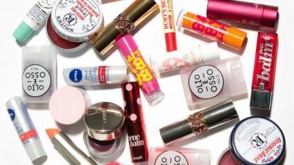 En iyi dudak koruyucu markaları ve fiyatları
