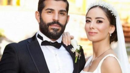 Oyuncu Merve Sevi ile Çalkan Algün boşandı
