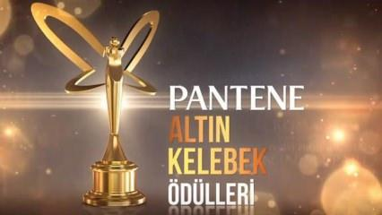 Pantene Altın Kelebek Ödülleri ne zaman ve hangi kanalda verilecek?
