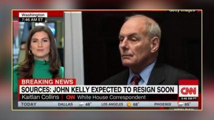 ABD'yi sarsacak istifa iddiası!