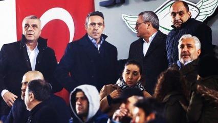 Ali Koç'tan futbolculara görülmemiş ceza!