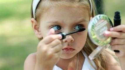 Çocuklarda erken ergenlik nasıl önlenir?