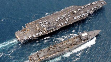 Doğu Akdeniz'de Türkiye'yi kızdıracak ABD iddiası!