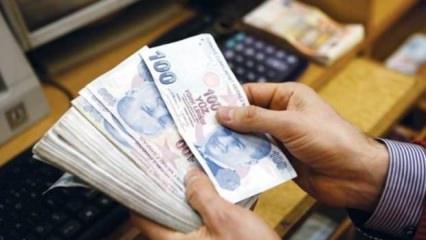 2019 memur maaşlarına yüzde kaç zam yapılacak? Enflasyon verilerine göre...