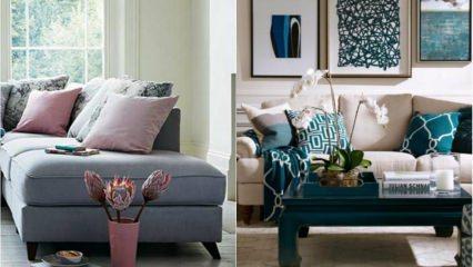Minimalist ev dekorasyon önerileri