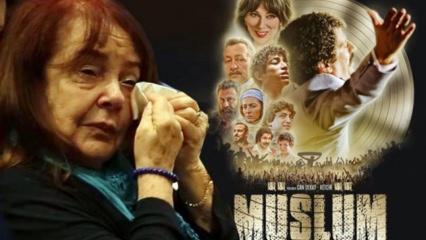 Müslüm filminin yapımcısına dava açıyor