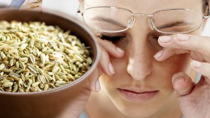 Rezenenin faydaları nelerdir? Rezene çayı nasıl yapılır ne işe yarar?