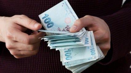 Emekliye 520 lira zam yapılacak
