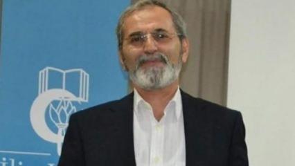 İlahiyat profesörü Emiroğlu nasıl lince uğradı?