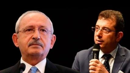 CHP'nin İstanbullulara layık gördüğü isme bak!