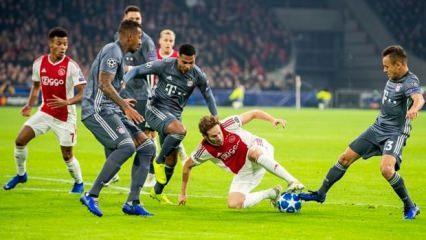 Liderlik maçı nefes kesti! 6 gol 2 kırmızı