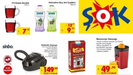 ŞOK 14 Aralık aktüel ürünler bugün satışta! İkincisi yüzde 50 indirimli...
