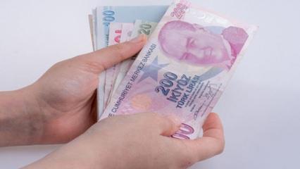 Bağ-kur'lunun maaşı intibakla yükselecek