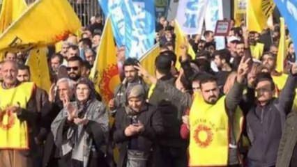 """""""Sarı Yelekliler Türkiye'de Sokağa İndi"""" yalanı!"""