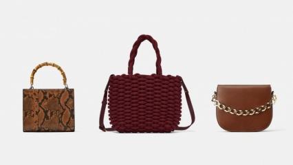 Sezonun trend çanta modelleri ve fiyatları