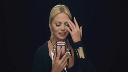 Şarkıcı Seda Üren köpürdü!