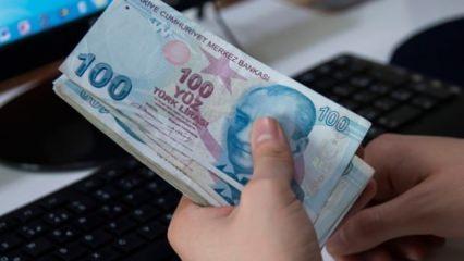 Asgari ücret açıklandı: AGİ belli oldu