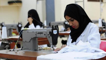 Asgari ücret belli oldu! Çalışan kadınları nasıl etkileyecek?