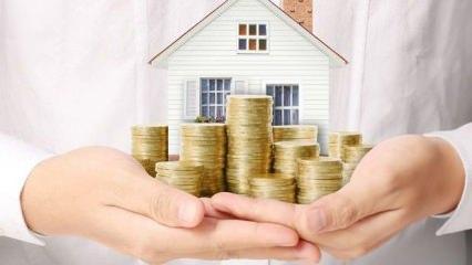 Ev alacaklara 25 bin TL devlet katkısı! Başvuru şartları ve ödeme koşulları...