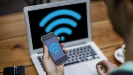 İnternetini paylaşanlar dikkat! Ek ücret alınacak