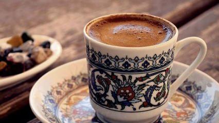 Kahve kalbe zararlı mı yararlı mıdır? İşte kahvenin kalbe etkileri...