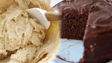 Enfes tencerede kek nasıl yapılır?