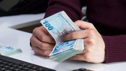 Ocak ayı memur maaşı zammına asgari ücret etkisi ne kadar olacak?