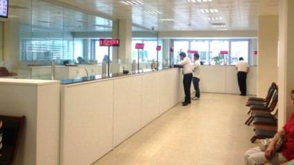 Pazartesi bankalar açık mı? Devlet ve özel bankalar 31 Aralık...