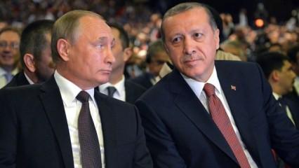 Rusya Türkiye'ye yoklama çekiyor!