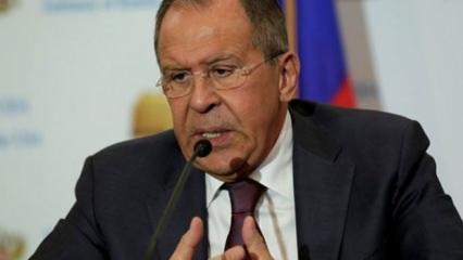 Türkiye'ye operasyon mesajı! Rusya'dan flaş sözler