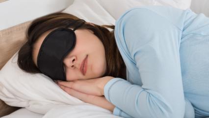 Aşırı uykuculuk (Hipersomni) nedir? Vücuda etkileri nelerdir?