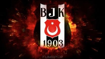 Beşiktaş'tan TFF'nin kararına itiraz!