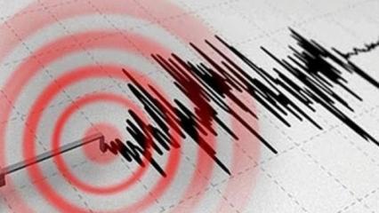 Deprem uzmanlarından Elazığ depremi açıklaması: Yer kabuğu kırılmış olabilir