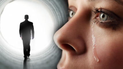Ölüm korkusu nedir? Ölümden korkan kişi ne yapmalı? Ölüm anı ile ilgili ayet ve hadisler