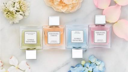 En güzel kış parfümleri