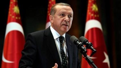 Erdoğan, The New York Times'a makale yazdı
